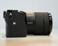 Máy ảnh Sony Alpha ILCE-6500M
