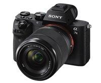 Máy ảnh Sony Alpha ILCE-7M2K - kit 28-70mm