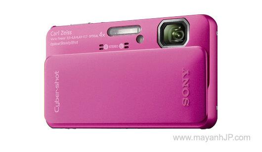 Máy ảnh Sony Cyber-shot TX10