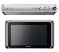 Máy ảnh Sony Cyber-shot DSC-T110