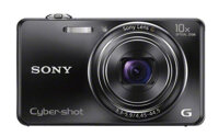 Máy ảnh Sony Cyber Shot DSC-WX100
