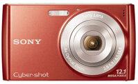 Máy ảnh Sony Cybershot W510 - 12.1 MP, zoom 4x, 2.7 inch