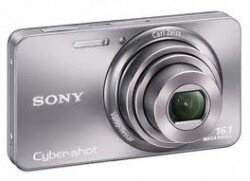 Máy ảnh Sony CyberShot W570