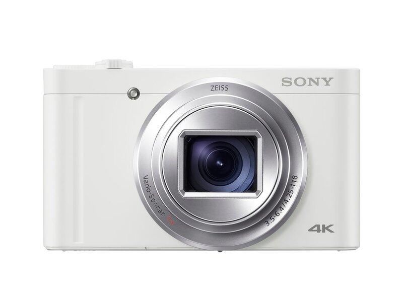 Máy ảnh Sony Cybershot WX800