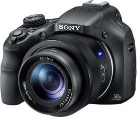 Máy ảnh Sony CyberShot DSC-HX400V