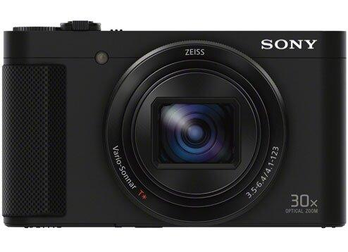 Máy ảnh SONY DSC-HX90V/BCE32
