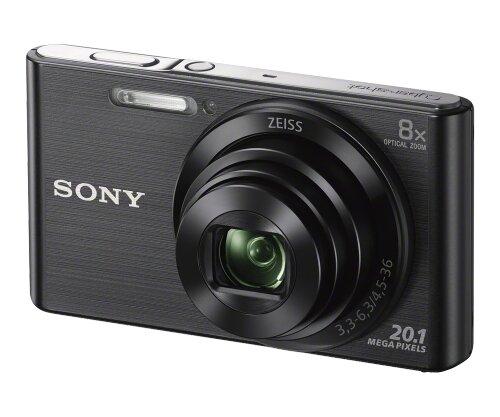 Máy ảnh Sony DSC-W830B