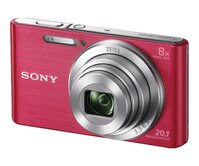Máy ảnh Sony DSC-W830P