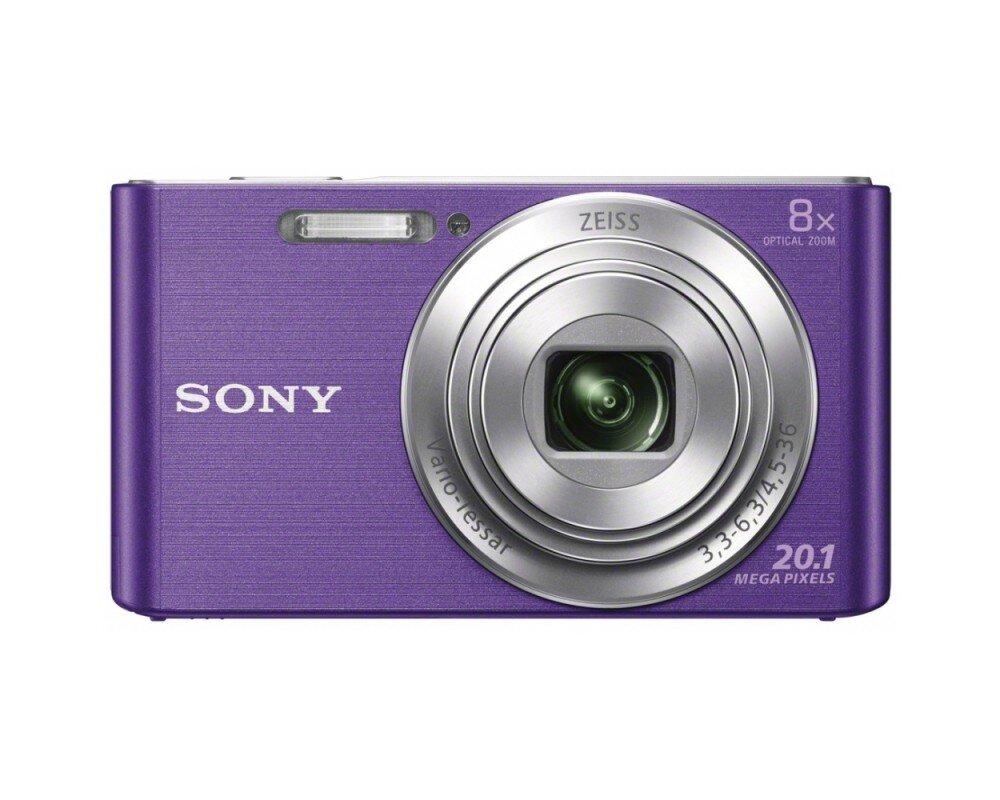 Máy ảnh Sony DSC-W830V