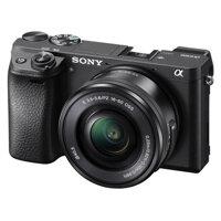Máy ảnh Sony ILCE A6300L