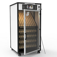 Máy ấp trứng Delta -H6 600 trứng