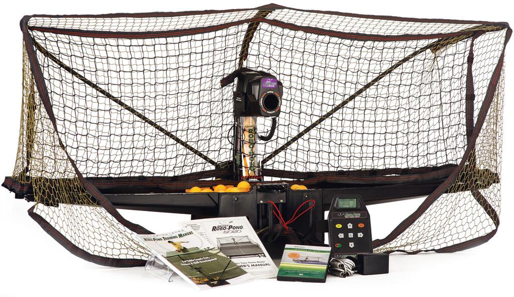 Máy bắn bóng bàn Robo Pong 2050