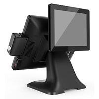 Máy bán hàng cảm ứng Pos Antech P8100 2 màn hình