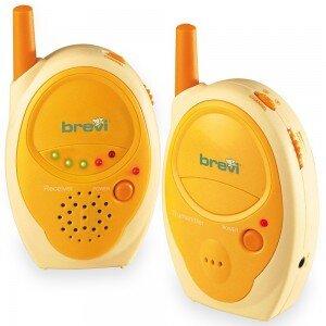 Máy báo khóc hai chiều Monitor Plus Brevi BRE340 (BRE-340)