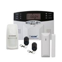 Máy báo trộm Zicom Z300 (Z-300)