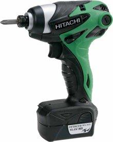 Máy Bắt Vít Chạy Pin Hitachi WH10DFL