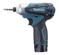 Máy bắt vít dùng pin Makita TD090DWLE