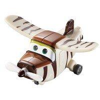 Máy Bay Biến Hình Robot Mini Super Wings - Bello Hoang Dã YW710070
