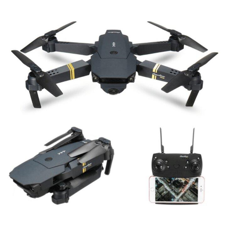 Máy bay camera - Flycam DJI JY-019HW