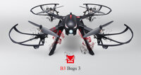 Máy bay camera - Flycam MJX Bugs 3