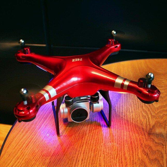 Máy bay camera - Flycam SHRC SH5HD