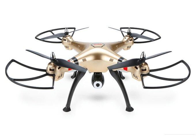 Máy bay camera - Flycam Syma X8 Pro