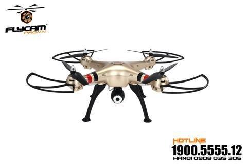 Máy bay Camera Syma X8HW