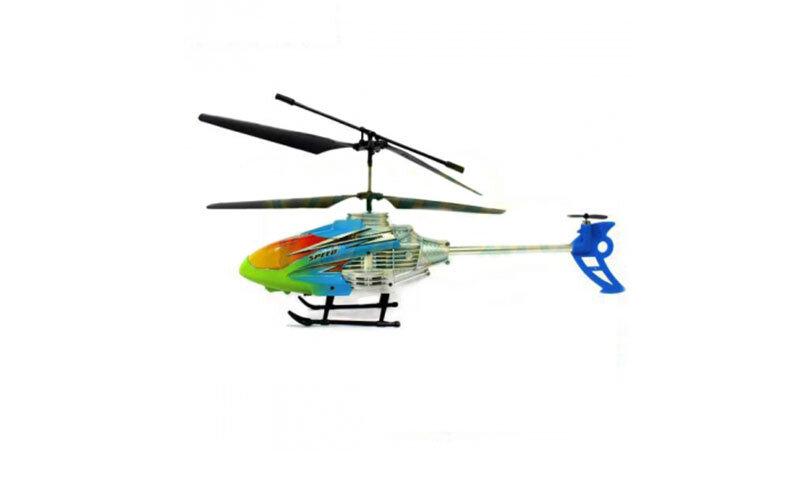 Máy bay điều khiển 3 kênh VBCare VBC-122-3BBF