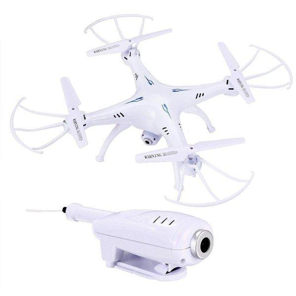 Máy bay điều khiển từ xa X5SW - có camera