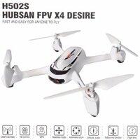 Máy Bay Flycam Hubsan H502S
