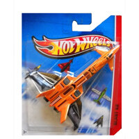 Máy bay Hot Wheels BBL47