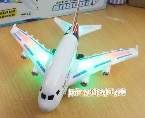 Máy bay mô hình Boeing A10