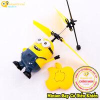 Máy bay trực thăng Minion vui nhộn