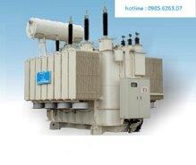 Máy biến áp Đông Anh EEMC-50-6&10/0.4
