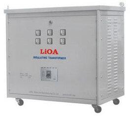 Máy biến áp LiOA 3K102M2YH5YT 100KVA