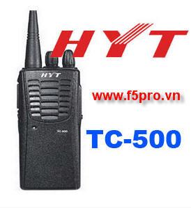 Máy bộ đàm HYT TC 500