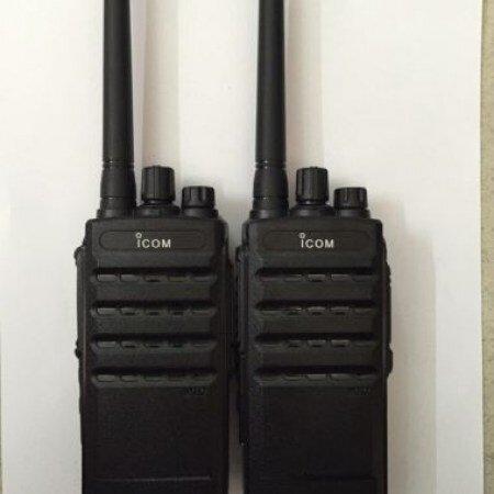 Máy bộ đàm ICOM IC F5003