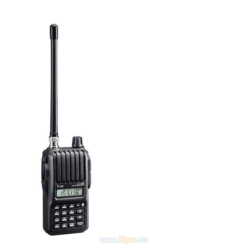 Máy Bộ Đàm ICOM UHF IC-U80#01