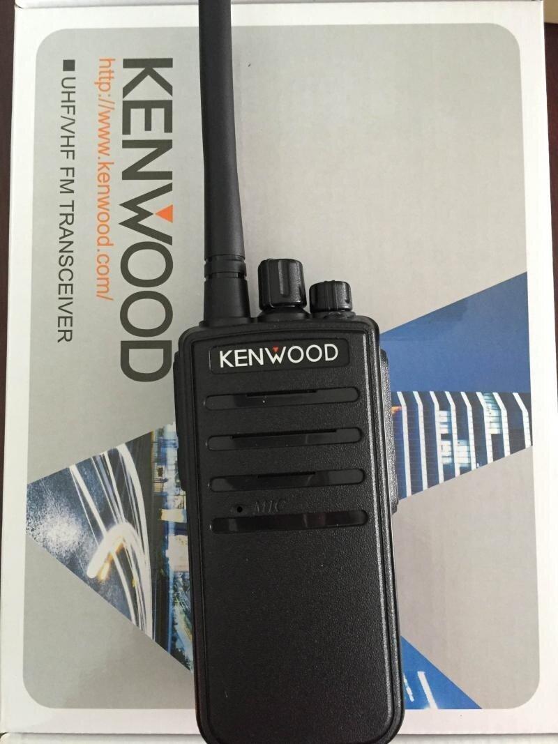 Máy bộ đàm Kenwood TK- F5