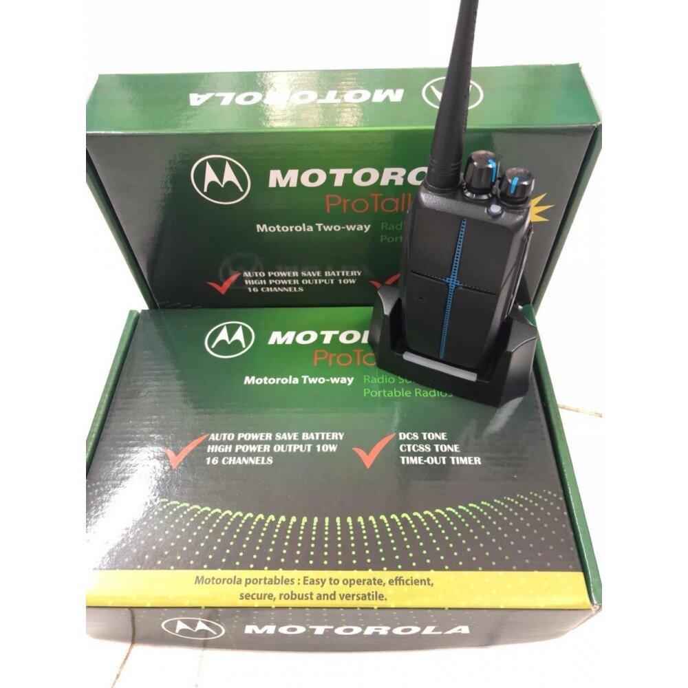 Máy bộ đàm Motorola CP680