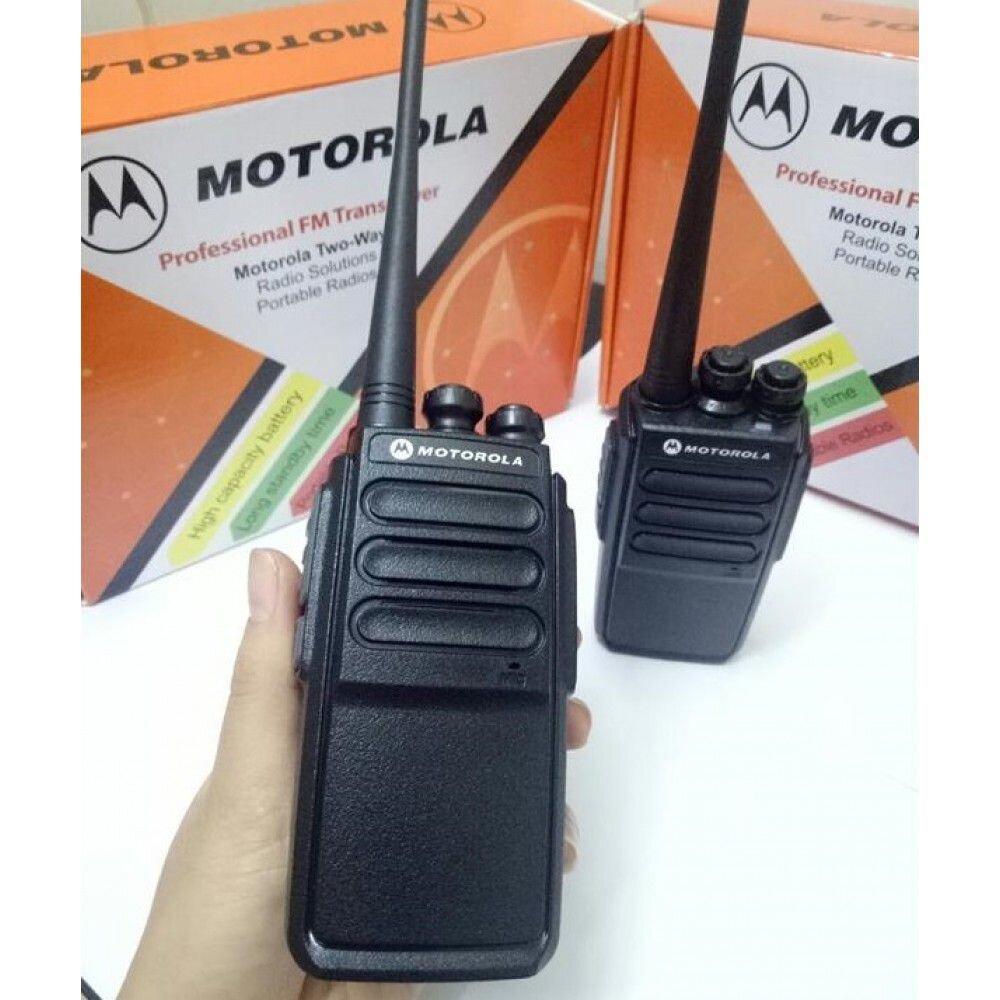 Máy bộ đàm Motorola CP820
