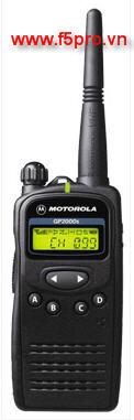 Máy bộ đàm Motorola GP-2000s