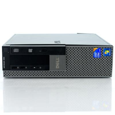 Máy bộ Dell OptiPlex 980 SFF – Intel Corei7, 4GB RAM, HDD 250GB