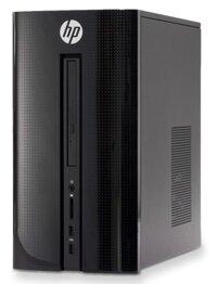 Máy bộ HP Pavilion 510-P041L W2S49AA - Intel Core i7-6700T, 8GB RAM, HDD 1TB, Nvidia GeForce GT 730
