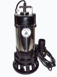 Máy bơm chìm hút bùn 1HP Nation Pump HSF250-1.75 26 (không phao)