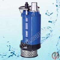 Máy bơm chìm hút nước thải APP KT-475 HP 380V