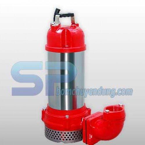Máy bơm chìm hút nước thải APP KSH-50T 5 HP 380V