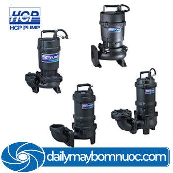 Máy bơm chìm hút nước thải HCP 80AFP41.5 2HP