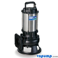 Máy bơm chìm hút nước thải HCP FN-32P 2HP (380V)