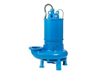 Máy bơm chìm hút nước thải xây dựng Tsurumi GSZ5-22-6 - 22kW